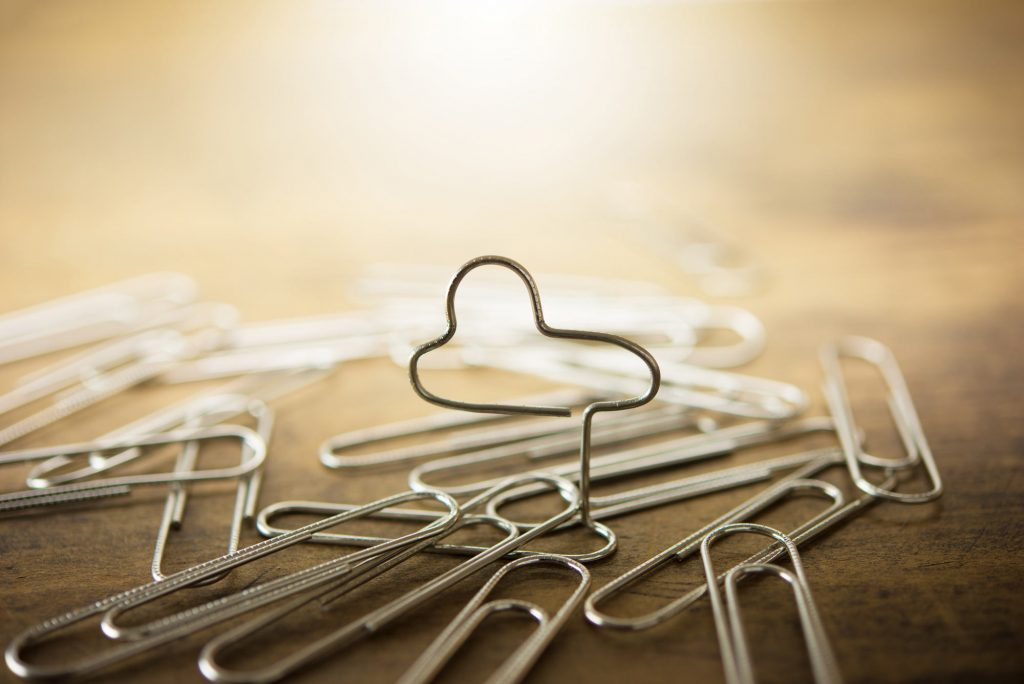 cloud-in-paperclips
